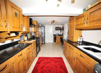 Thumbnail 3 bed terraced house for sale in Grosvenor Road, Belvedere