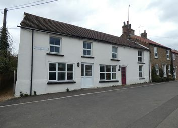 Thumbnail 4 bed terraced house to rent in Stocks Hill, Hilgay, Downham Market