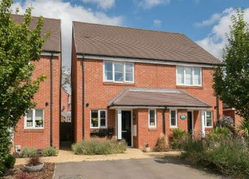 Thumbnail 2 bed semi-detached house for sale in Chalk Stream Rise, Amersham