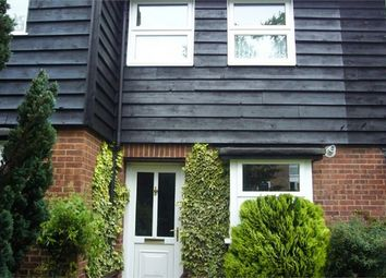 Thumbnail 2 bed terraced house to rent in Thornbury Road, Isleworth, Middlesex