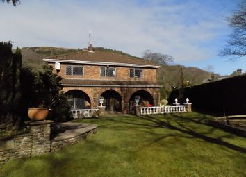 Thumbnail 4 bed detached house for sale in Ten Acre Wood, Margam, Port Talbot, Neath Port Talbot.