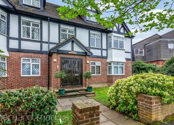 Thumbnail 2 bed flat for sale in London Road, North Cheam, Sutton