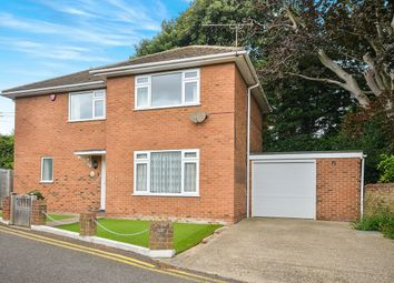 4 bed detached house for sale in The Street, Sholden, Deal, Kent CT14