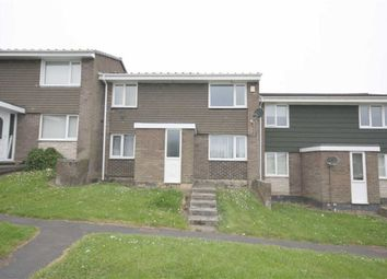Thumbnail 3 bed terraced house to rent in Wynyard, Chester Le Street, County Durham