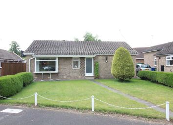 Thumbnail 2 bed detached bungalow for sale in The Lawns, Anlaby, Hull