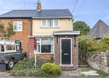 Thumbnail Semi-detached house for sale in Church Lane, Drayton, Abingdon
