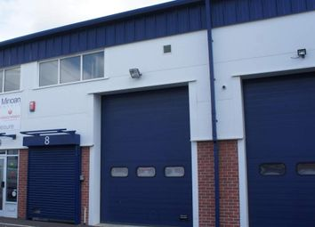 Thumbnail Light industrial for sale in Unit 8 Glenmore Business Park, Swindon, Wiltshire