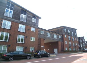 Thumbnail 2 bed flat for sale in Blacklock Close, Gateshead