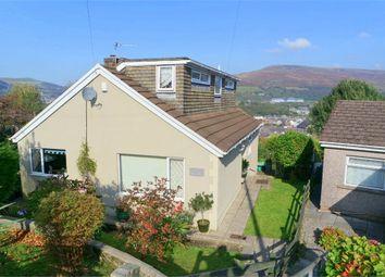 Thumbnail 3 bed detached bungalow for sale in 13 Pen Yr Ysgol, Maesteg, Mid Glamorgan