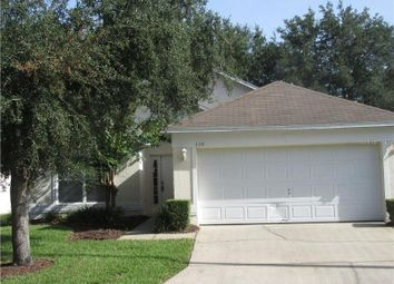 Thumbnail 3 bed property for sale in Casterton Circle, Davenport, Fl, 33897, United States Of America