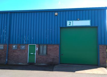Thumbnail Industrial to let in Westminster Industrial Estate, Measham