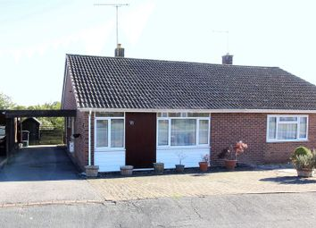 Thumbnail 2 bed semi-detached bungalow for sale in Robins Bow, Camberley