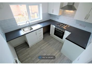 Thumbnail 2 bed flat to rent in Lavister Gardens, Wrexham