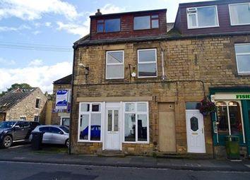 Thumbnail 3 bed maisonette for sale in John Martin Street, Haydon Bridge, Hexham