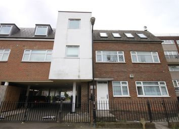 Thumbnail 1 bed flat to rent in Raglan Court, Walthamstow, London