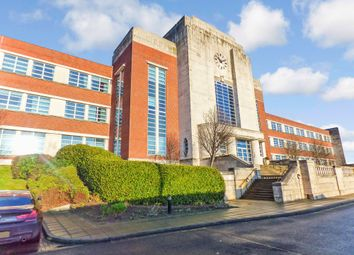 Thumbnail 2 bedroom flat for sale in Wills Oval, High Heaton, Newcastle Upon Tyne