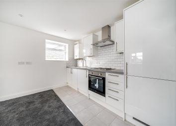 Blenheim Road, London SE20. 1 bed flat for sale