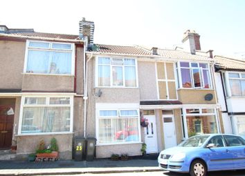 Thumbnail 2 bedroom property to rent in Nelson Street, Bedminster, Bristol