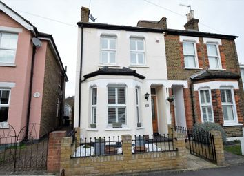 Thumbnail 4 bed property to rent in Ridley Road, Bromley