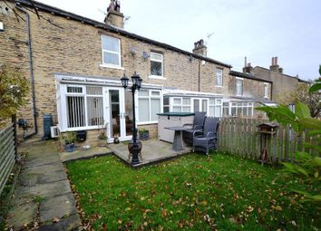 Thumbnail 2 bedroom cottage for sale in Booth Royd, Thackley, Bradford
