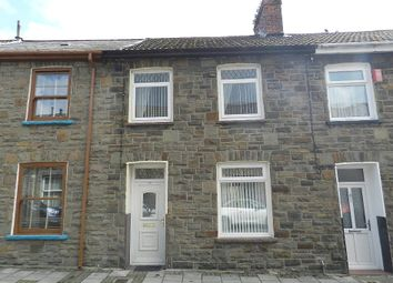 3 bed terraced house for sale in Lake Street, Ferndale CF43