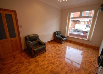 Thumbnail 4 bed terraced house to rent in Darnley Street, Old Trafford, Manchester