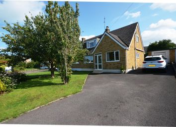 Thumbnail 3 bed semi-detached bungalow for sale in Hardy Close, Marnhull, Sturminster Newton