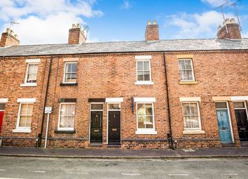 Thumbnail 2 bed semi-detached house for sale in Steele Street, Chester