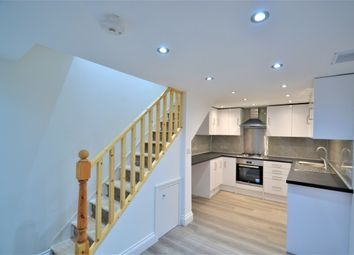 Thumbnail Semi-detached house to rent in The Mall, London