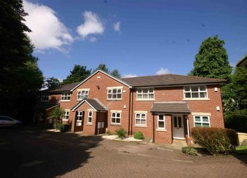 Thumbnail 2 bed flat for sale in Millbank Gardens, Bolton
