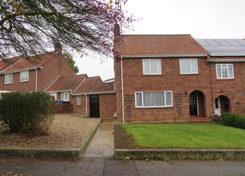 Thumbnail 2 bed property to rent in Elm Road, Sudbury