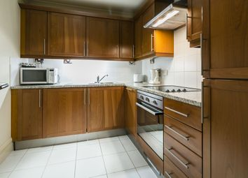 Thumbnail 1 bed flat to rent in West Block, County Hall Apartments, Forum Magnum Square, Waterloo, London