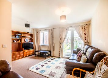 Thumbnail 3 bed town house for sale in Caxton Road, Carrington, Nottingham