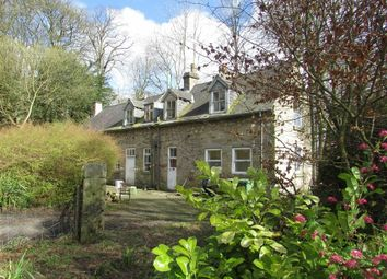 Thumbnail 3 bed detached house for sale in Corbar Road, Buxton, Derbyshire