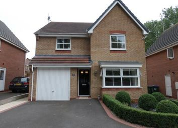 4 bed detached house for sale in Tremelay Drive, Tile Hill, Coventry, West Midlands CV4