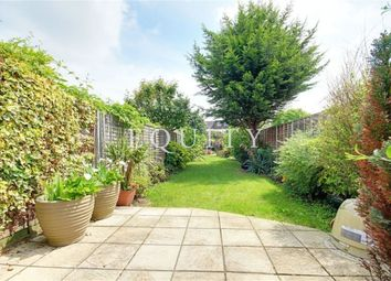 Thumbnail 4 bed terraced house to rent in Bradley Road, Enfield