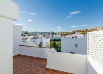 Thumbnail 2 bed town house for sale in Casares Playa, Casares, Malaga Casares