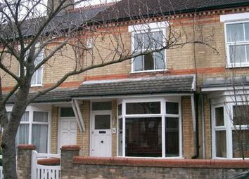 Thumbnail 3 bedroom property to rent in Queens Road, Peterborough