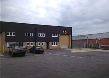 Thumbnail Light industrial to let in Unit 10, Bunting Road, Bury St. Edmunds, Suffolk
