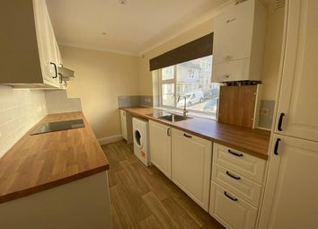 Thumbnail 2 bed flat to rent in Station Road, Keyham, Plymouth