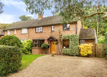 Gaviots Close, Gerrards Cross, Buckinghamshire SL9. 4 bed semi-detached house for sale