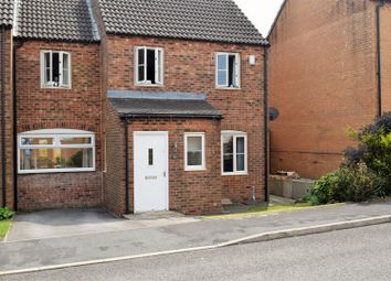 Thumbnail Property for sale in Cobblestones Drive, Illingworth, Halifax