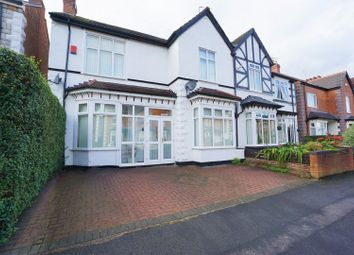 Thumbnail 3 bed semi-detached house for sale in Sycamore Road, Birmingham