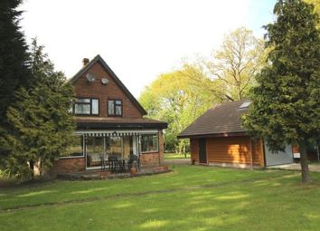 Thumbnail Detached house for sale in Horseman Side, Brentwood, Essex