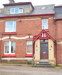 Thumbnail 3 bed maisonette for sale in 9, Seaview Terrace, Fort William