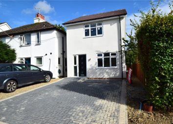 Thumbnail 3 bed detached house for sale in Battlefields Road, Wrotham, Sevenoaks