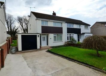 Thumbnail 3 bed semi-detached house for sale in Seaton Park, Seaton, Workington