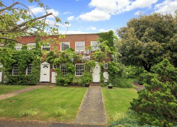 Thumbnail 3 bed semi-detached house for sale in Lancaster Place, Twickenham