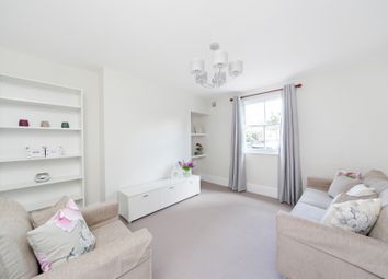 Thumbnail 1 bed flat to rent in Stephendale Road, Sands End