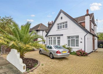 4 bed detached house for sale in St. James Avenue, Southend-On-Sea SS1